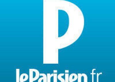 Le Parisien IDF – Le safran de Paris se récolte… sur les toits – 10/10/20